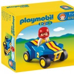 Playmobil 1.2.3. Quad.