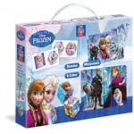 Frozen - Mini Edukit, juego educativo