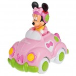 Coche Radiocontrol Minnie